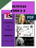 2o Alumno- Ciencias Fisica Cuaderno de Trabajo