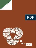 Apostila de Geografia - Galt Vestibulares (1ª Edição - 2016)