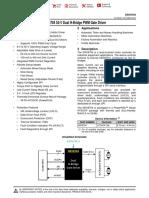 drv8704 data sheet
