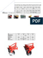 agricultural attachment catalog 2