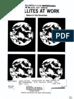 Satellites at Work (Space in the Seventies)