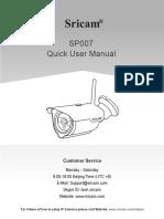 Quick User Manual