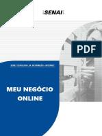 SENAI - Projeto Web
