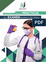 BUENAS Y MALAS PRÁCTICAS DEL EXAMEN QUIMICO DE ORINA