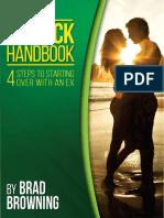 The Ex Factor Guide Brad Browning PDF - Ex Back Handbook