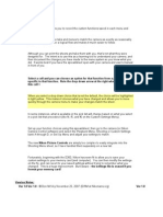Reglages Personnalises D300 v1-3Fp