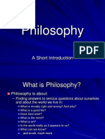 Intro to Philosophy.ppt