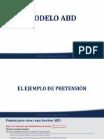 Modelo ABD - Pretension.pptx