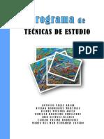 Programa de Tecnicas de Estudio.pdf