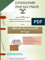 METODO DE CRUSE DE SALTO DE PIEDRA.pptx