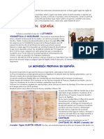 2º Bach Spirituals Polifonia Medieval Subray 2019_20 2 Trim