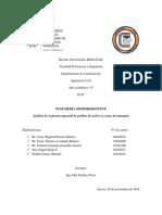 Trabajo de Sismoresistencia en PDF