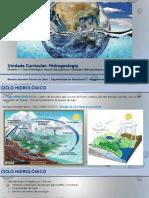 Hidrogeologia Módulo 1