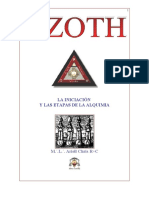 La Iniciacion Y Las Etapas De La Alquimia Azoth