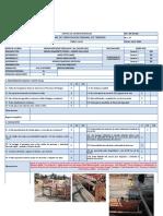 verificacion semanal de terreno Rev.2 - Ampl. Redes Publicas APy AS Chillan Viejo - 6 al 10 de enero.xlsx
