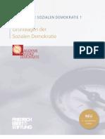 Grundlagen der Sozialen Demokratie