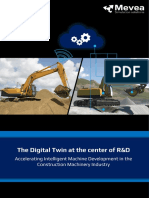 [EBOOK] Digital Twin at the center of R&D