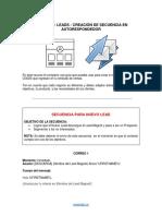 Sección 7 Leads - Creación de secuencia en autorespondedor 7_ModeloGeneral_Emails_Seguimiento_LEADS.docx