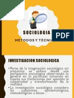 3.- MÈTODOS  Y TÈCNICAS SOCIOLOGÌA.ppt