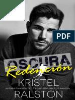 Kristel Ralston - Oscura Redencion