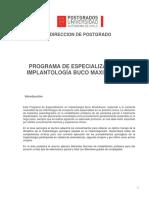 2.Programa Informativo IBMF 2020