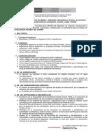 4.- Convocatoria Evaluador Tecnico
