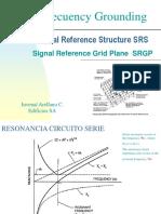 DiseñoSRGP2 Malla de Tierra.ppt