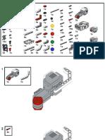 Lego EV3_Vending Machine_Booklet