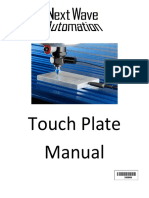 touch plate user manual 2017 april   9 pages