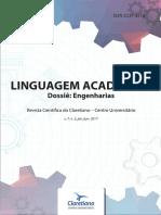 Revista Linguagem Acadêmica