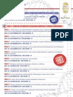 Curso de Extensão 2019-2020