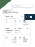 Gmail - Fwd_ MakeMyTrip Customer ETicket _ NF71155231309504