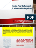 Tarea 2, Importancia del Derecho Penal Moderno.pptx