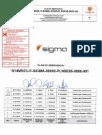 N14MS03-I1-SIGMA-00000-PLNSE06-0000-001 (Plan de Emergencia R.5)