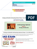 Strategy and Booklist Anthropology Optional (Paper-1) for UPSC Mains _ IAS204211.pdf