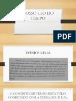 NOSSO USO DO TEMPO.pptx