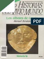 Los albores de Grecia Manuel Bendala.pdf