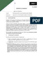 127-19 - CONGRESO DE LA REP. - TD 15081859 - PROCED.RECURSO APELACION ANTE ENTIDAD