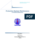 PROTECTION SYSTEM MAINTENANCE  A Technical Reference (VOL III)_01