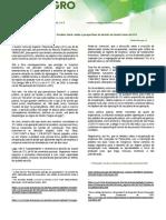 Carta Agro_02_recuperação judicial do produtor rural