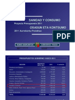 presupuestos2011