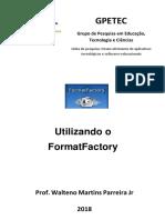 TutorialFormatFactory 3