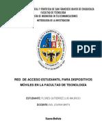 RED  DE ACCESO ESTUDIANTIL PARA DISPOSITIVOS MÓVILES EN LA FACULTAD DE TECNOLOGÍA corregido.docx