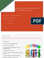 Situacion de la pobreza en Panamá Parte Angelica.pptx