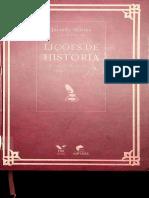 MALERBA, Jurandir - Licoes de Historia.pdf