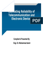 2015 - Estimating Reliability