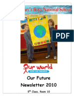 OurWorld Our Future