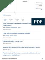 Português (Brasil) arvore