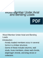 WOOD_MEMBER_UNDER_AXIAL_AND_BENDING_LOADS.pptx