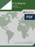 DS InfoVIsta Vista Insight for Networks SPv31
